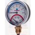 Ciśnieniomierze i termometry